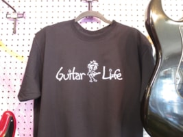 Guitar Life T-Shirt Guitar Attic