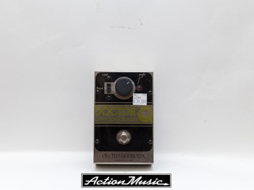 Electro-Harmonix Doctor Envelope Follower