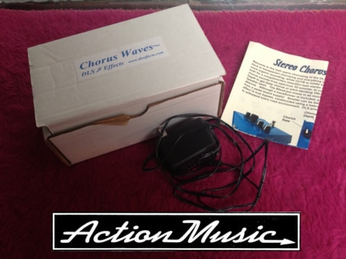 DLS Effects Chorus Waves CV2