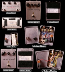 Fulltone VINTAGE COLLECTION