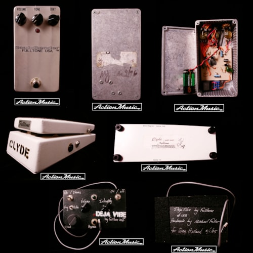 1996 Fulltone VINTAGE COLLECTION