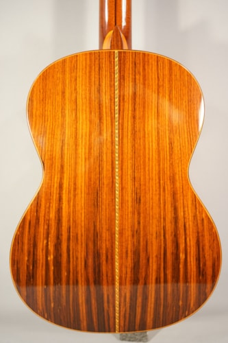 1974 Oribe Guitars USED! 1974 Oribe Certified Guitarra TR-310 Classical Guitar