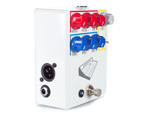 2015 JHS Pedals Colour Box