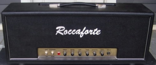Roccaforte Custom 80