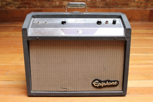 1964 Epiphone Pacemaker EA-50