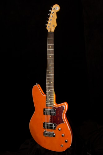 2015 Reverend Descent H90