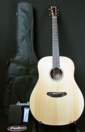 2015 Breedlove Discovery Dreadnought