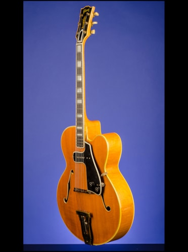 1949 Gibson L-5CNE 'McCarty'