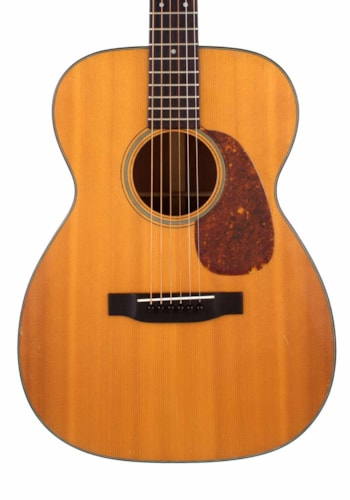 1956 martin 00 18 natural guitars acoustic matt umanov. Black Bedroom Furniture Sets. Home Design Ideas