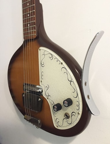 1969 Danelectro Electric Sitar