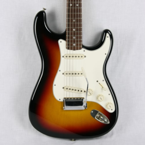 2001 Fender Custom Shop '69 Stratocaster Closet Classic!