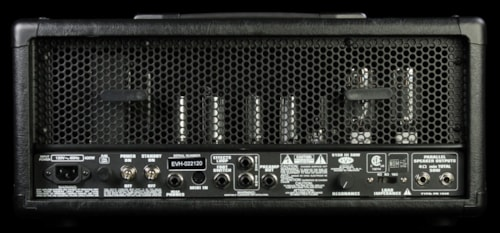 EVH 5150 III 50W Tube Guitar Amp Head Black