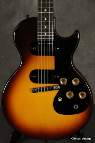 1960 Gibson Melody Maker '59 Neck single cut/double pickup 1960