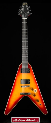 1983 Gibson Flying V CMT
