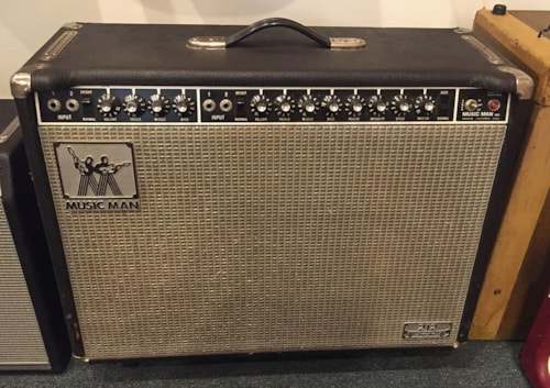 1979 Music Man 212 Sixty Five
