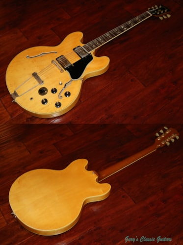 1968 Gibson ES-345  (#GIE0870)