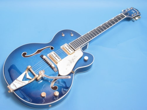 2007 Gretsch Chet Atkins Model 6120