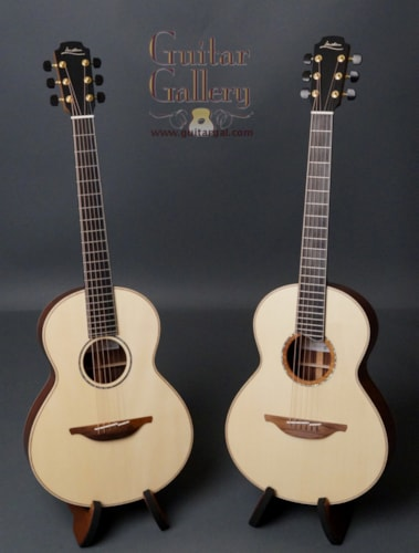 2015 Lowden Ltd Ed. WEE Twins