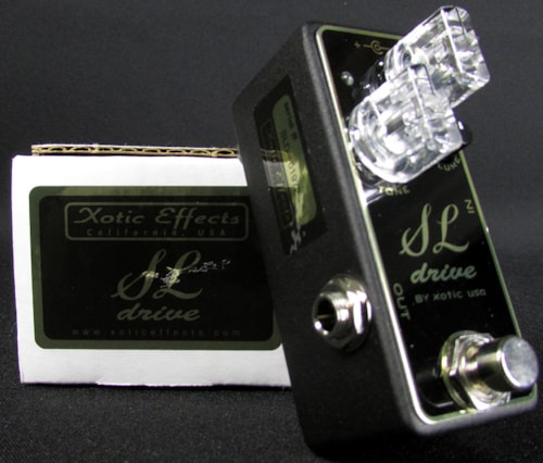 2015 Xotic Effects SL Drive