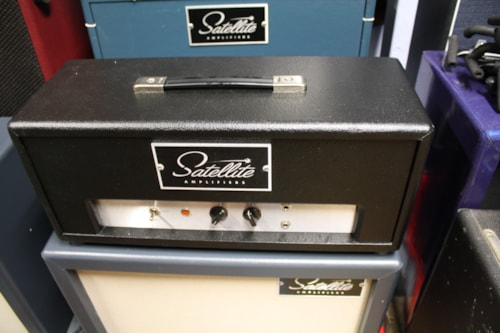 Satellite Amps Nuetron