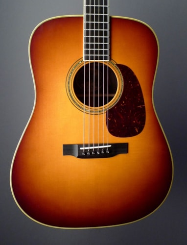 2007 Collings D3BaaaA Varnish