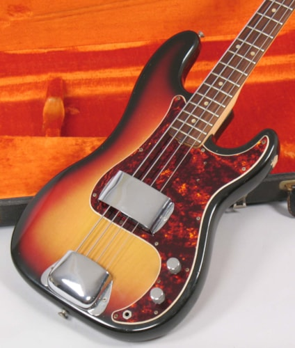 1972 Fender® Precision Bass®