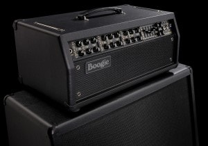 2015 Mesa Boogie Mark V head