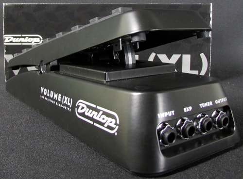2015 Dunlop DVP1XL Volume & Expression Pedal