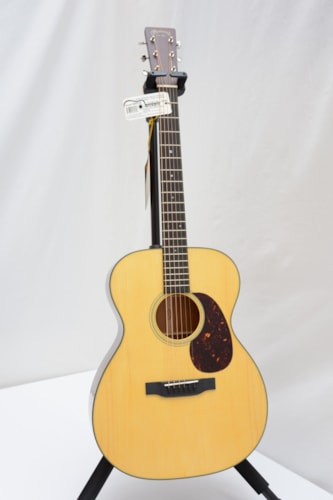 2016 Martin OM-18 Golden Era Custom