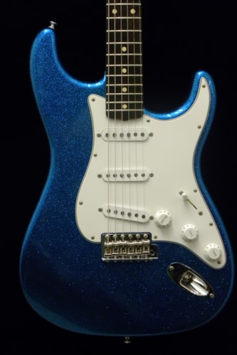 1962 Fender® Stratocaster® Custom Shop