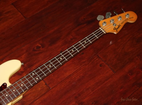 1972 Fender® Precision (#FEB0295)