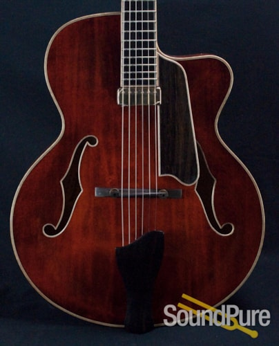 Eastman Guitars AR905CE