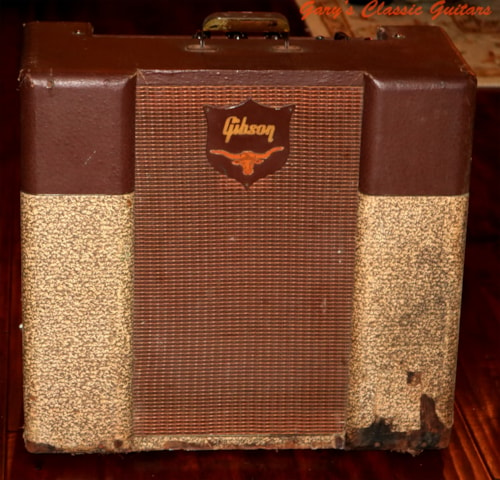 Gibson Country Western Amplifier GA-70  (#GAM0012)