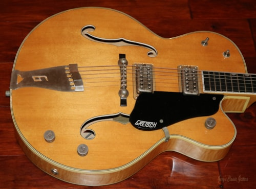 1959 Gretsch Country Club  (#GRE0384)