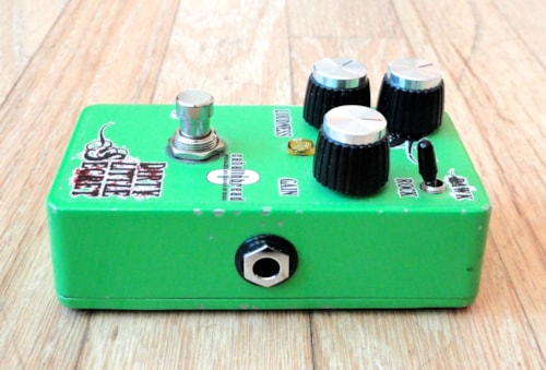 Catalinbread Dirty Little Secret V1 Guitar Effect Pedal Plexi Distortion