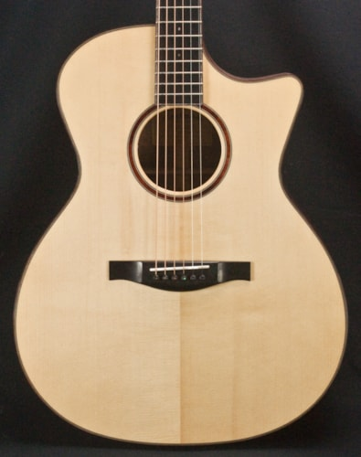 Eastman Guitars AC522CE
