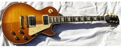 1989 Gibson Les Paul Standard Jimmy Page