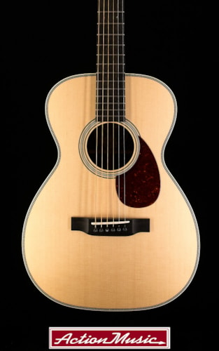 2015 Collings 02H