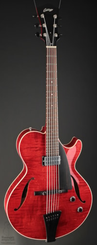 Collings Eastside LC w/Charlie Christian Pick up
