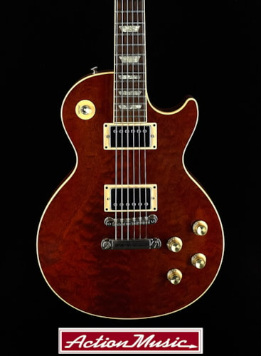 1998 Gibson Custom Shop Les Paul Standard