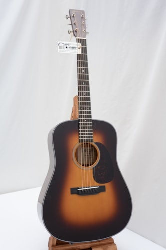 2015 Martin D-18 Golden Era Sunburst