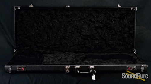 John Suhr Guitars Instrument Case