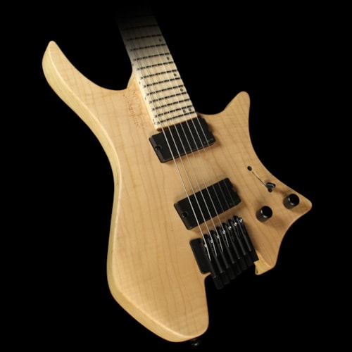 Strandberg Boden OS 7 Electric Guitar Satin Natural