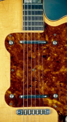 ~1955 Airline 53B8387LT Jimmy Reed Thin Twin