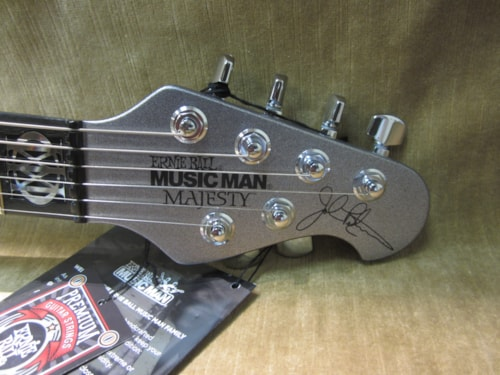 2015 Music Man John Petrucci Majesty
