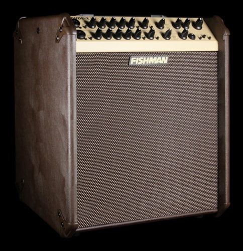 Fishman Loudbox Performer 180 Watt Acoustic Guitar Amplifier