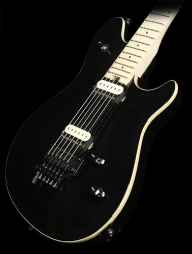 EVH Wolfgang Special Electric Guitar Black
