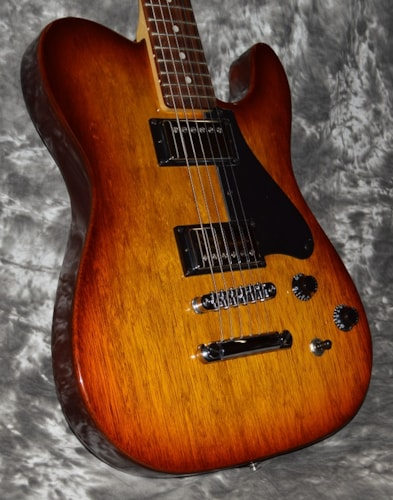 2013 G&L USA Savannah Collection ASAT Deluxe II