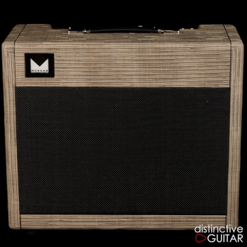 Morgan Amplification SW22RC