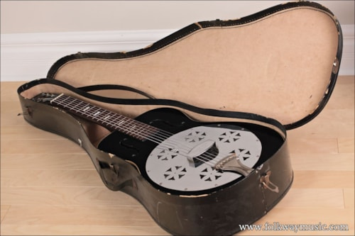 ~1935 Charles Brasher Resonator